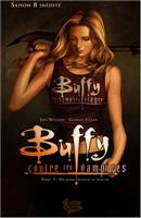Buffy contre les vampires – Tome 1 & 2