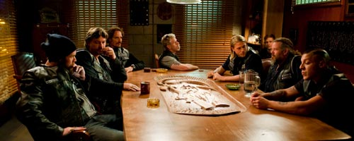 Sons of Anarchy – Small Tears (2.02)