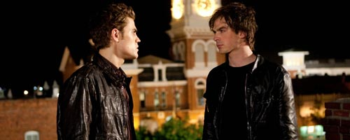 The Vampire Diaries - The Night of the Comet (1.02)