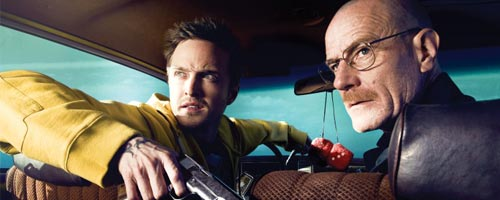 Breaking Bad – Saison 2