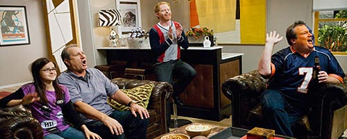 Modern Family – Coal Digger (1.05)