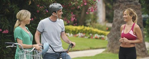 Modern Family – The Bicycle Thief (1.02)