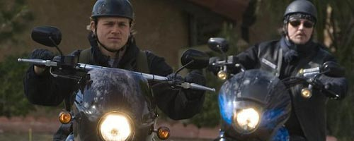 Sons of Anarchy - Guide de la saison 1