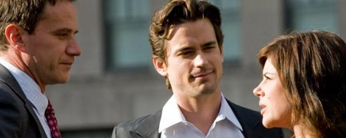 White Collar – Threads (1.02)