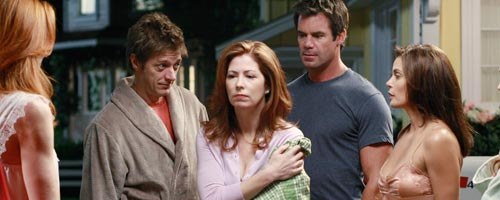 Desperate Housewives – Everybody ought to have a maid (6.05)