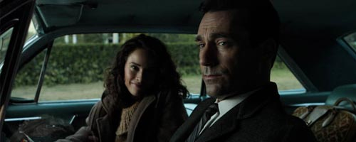 Mad Men – The Gypsy and the Hobo (3.11)
