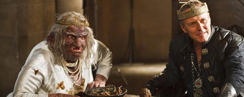 Merlin - Beauty and the Beast - Part 2 (2.06)
