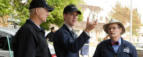 NCIS - Code of Conduct (7.05)
