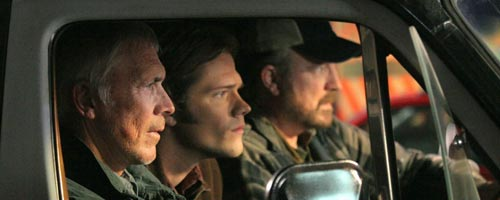 Supernatural - The Curious Case of Dean Winchester (5.07)