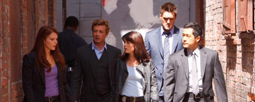 The Mentalist - Red Badge (2.03)