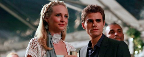 The Vampire Diaries - Family Ties (1.04)