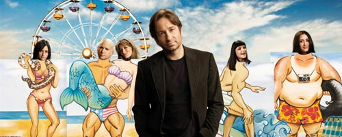 Californication : Season 2 – Original Soundtrack