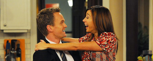 How I Met Your Mother - Bagpipes (5.06)
