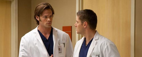 Supernatural – Changing Channels (5.08)