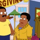The Simpsons – Pranks and Greens (21.06) / Family Guy – Jerome is the New Black (8.07) / The Cleveland Show – A Brown Thanksgiving (1.07)