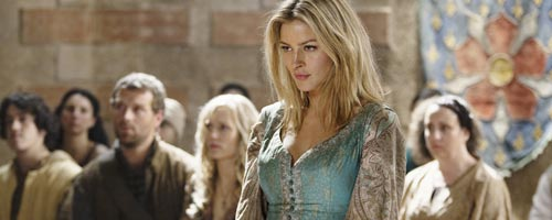 Legend of the Seeker - Broken (2.03)