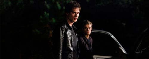 The Vampire Diaries - The Turning Point (1.10)