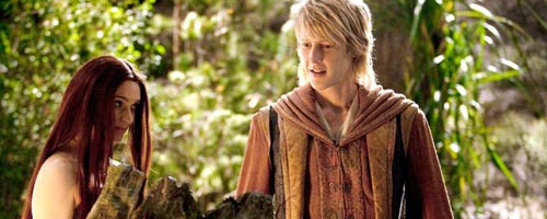 Legend of the Seeker - Wizard (2.05)