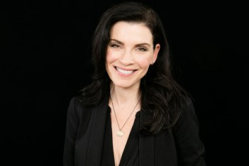Julianna Margulies, de Urgences à Dietland