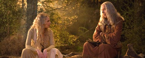 Legend of the Seeker – Light (2.08)