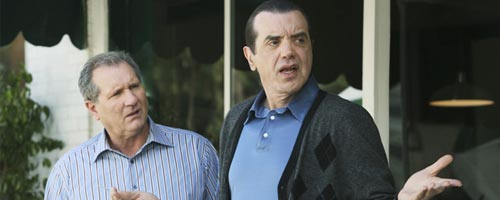 Modern Family – Fifteen Percent (1.13)