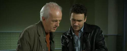 Republic of Doyle – Fathers and Sons (1.01)
