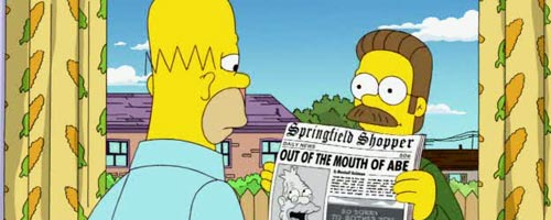 The Simpsons – Thursdays with Abie (21.09) / Family Guy – Big Man on Hippocampus (8.10) / The Cleveland Show – Field of Streams (1.10)