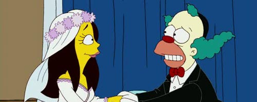 The Simpsons – Once Upon a Time in Springfield (21.10)