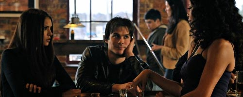 The Vampire Diaries - Bloodlines (1.11)