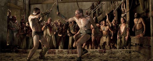 Spartacus104 - Spartacus - The Thing in the Pit (1.04)
