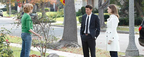 Bones – The Dentist in the ditch (5.13)