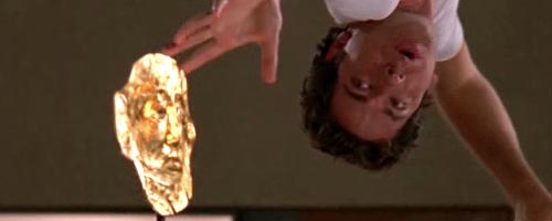 Chuck – Chuck Versus The Mask (3.07)