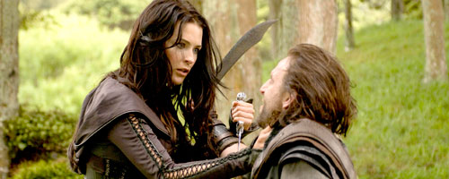 Legend of the Seeker - Torn (2.11)
