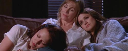 One Tree Hill – My Attendance is Bad But My Intentions Are Good (7.16)