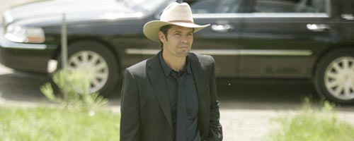 Justified101b - Best-of 2010 : le meilleur de Critictoo