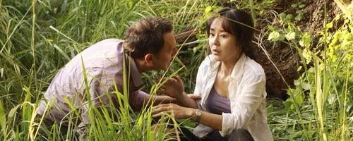 Lost – The Package (6.10)