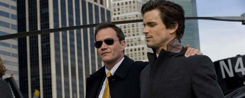 White Collar – Saison 1