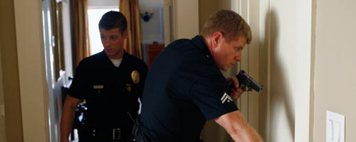 Southland – Butch and Sundance (2.02)