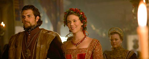 The Tudors – Sister (4.02)
