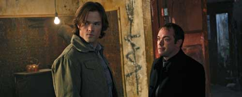 Supernatural – The Devil You Know (5.20)