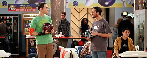 The Big Bang Theory – The Wheaton Recurrence (3.19)