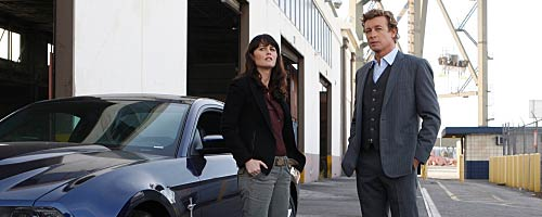 The Mentalist – Blood Money (2.19)