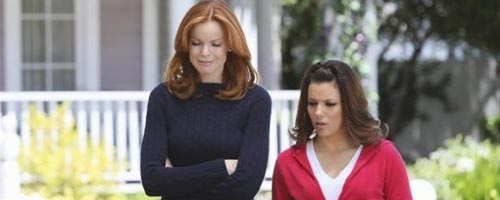 Desperate Housewives – I guess this is goodbye (6.23 – fin de saison)