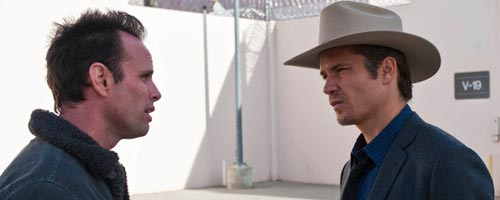 Justified – Blowback (1.08)