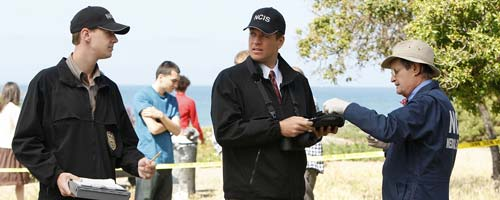 NCIS – Patriot Down (7.23)
