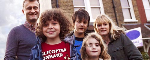 Outnumbered – Series 3