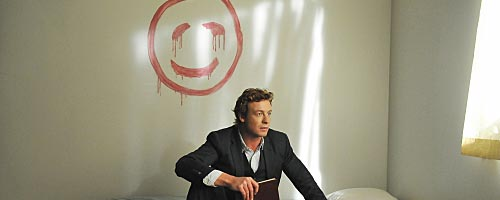 The Mentalist – Red Sky in the Morning (2.23 – fin de saison)