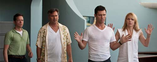 Burn Notice – Breach of Faith (4.04)