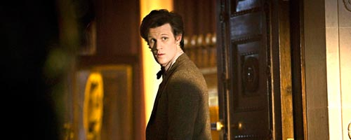 Doctor Who – The Big Bang (2) (5.13 – fin de saison)