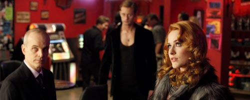 True Blood – Bad Blood (3.01)